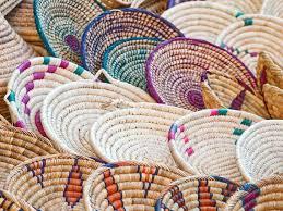 Basket Waving