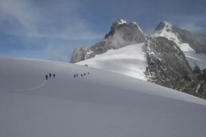 Climbing Rwenzori Mountain-uganda