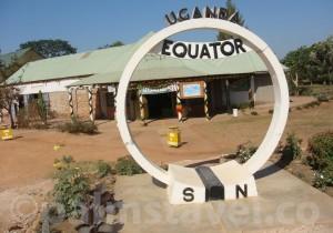 Uganda-Equator-Uganda