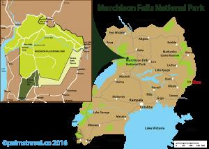 murchison-falls NP